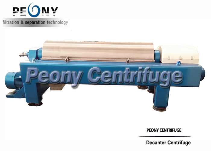 Dewatering Wastewater Treatment Plant Equipment